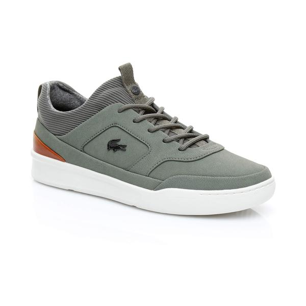Lacoste Erkek Explorateur Crft Sp 3181 Haki Sneaker