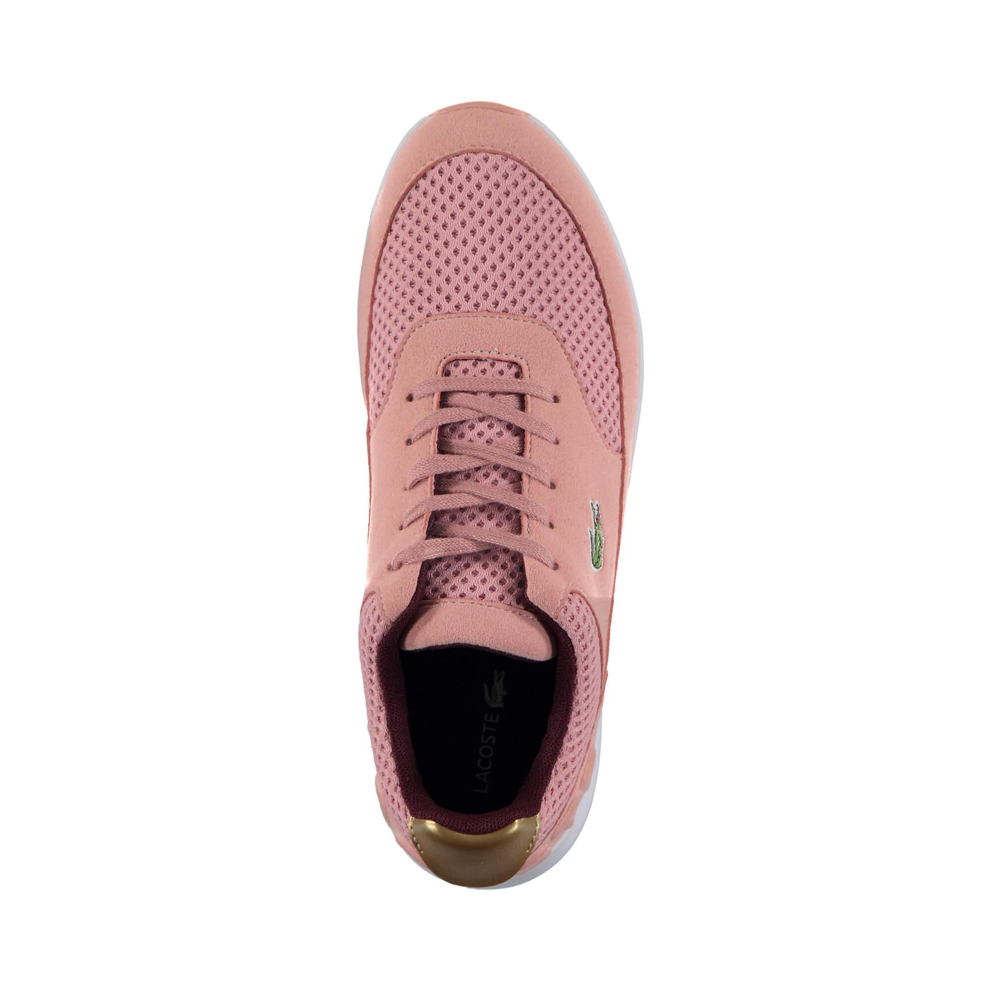 Lacoste Kadın Chaumont 318 2 Pembe Sneaker