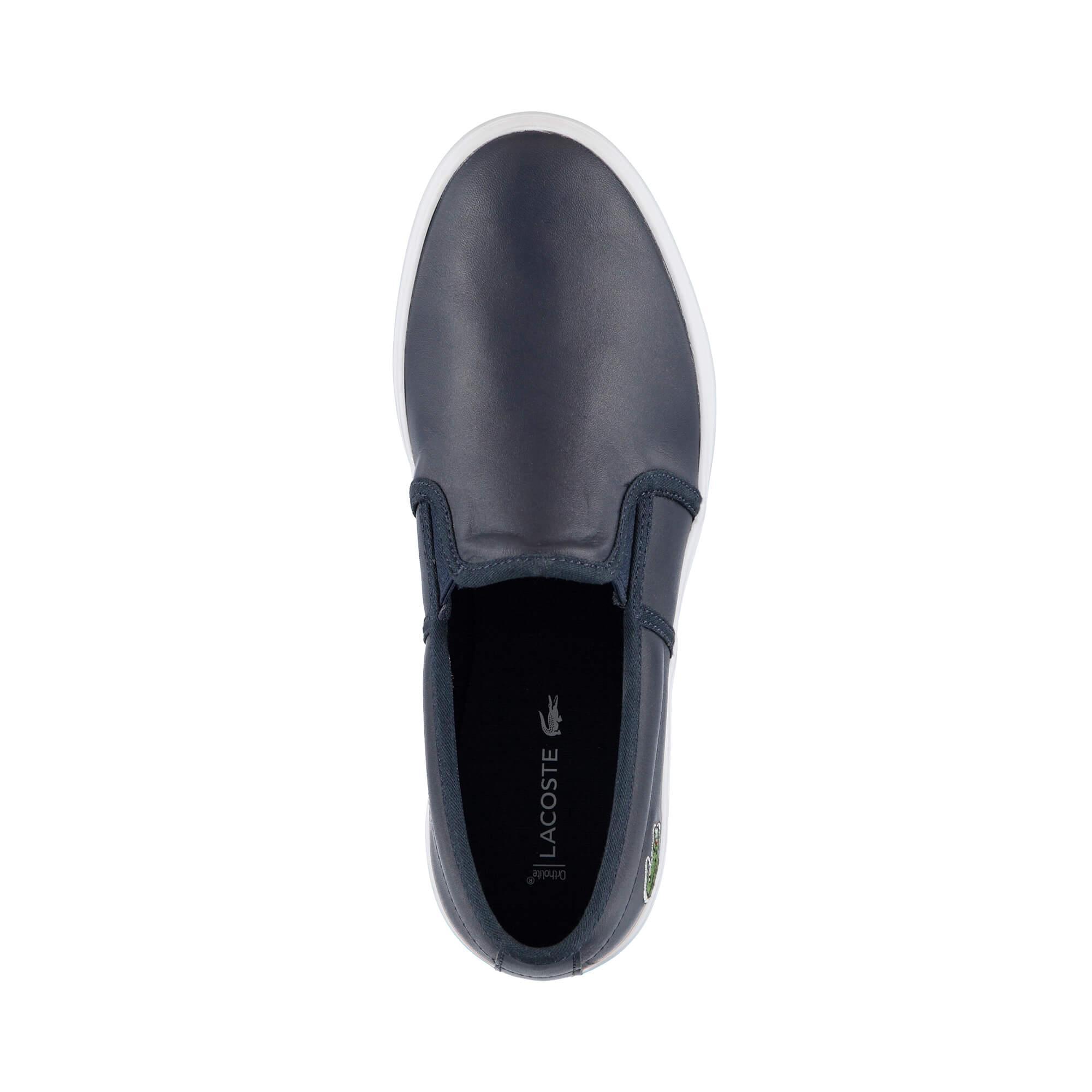Lacoste Kadın Lacivert Ayakkabı