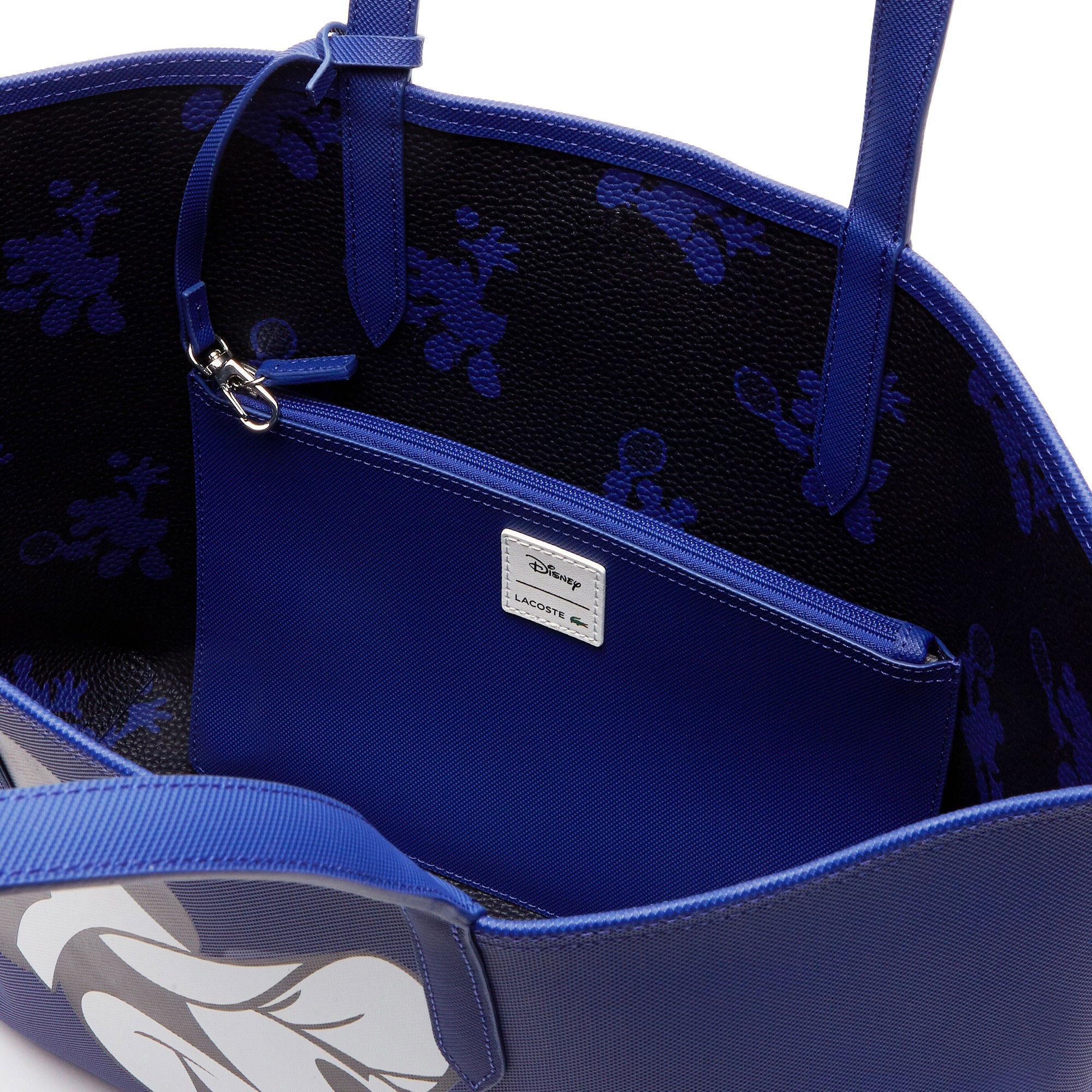 Lacoste Anna Disney Kadın Mavi Çanta