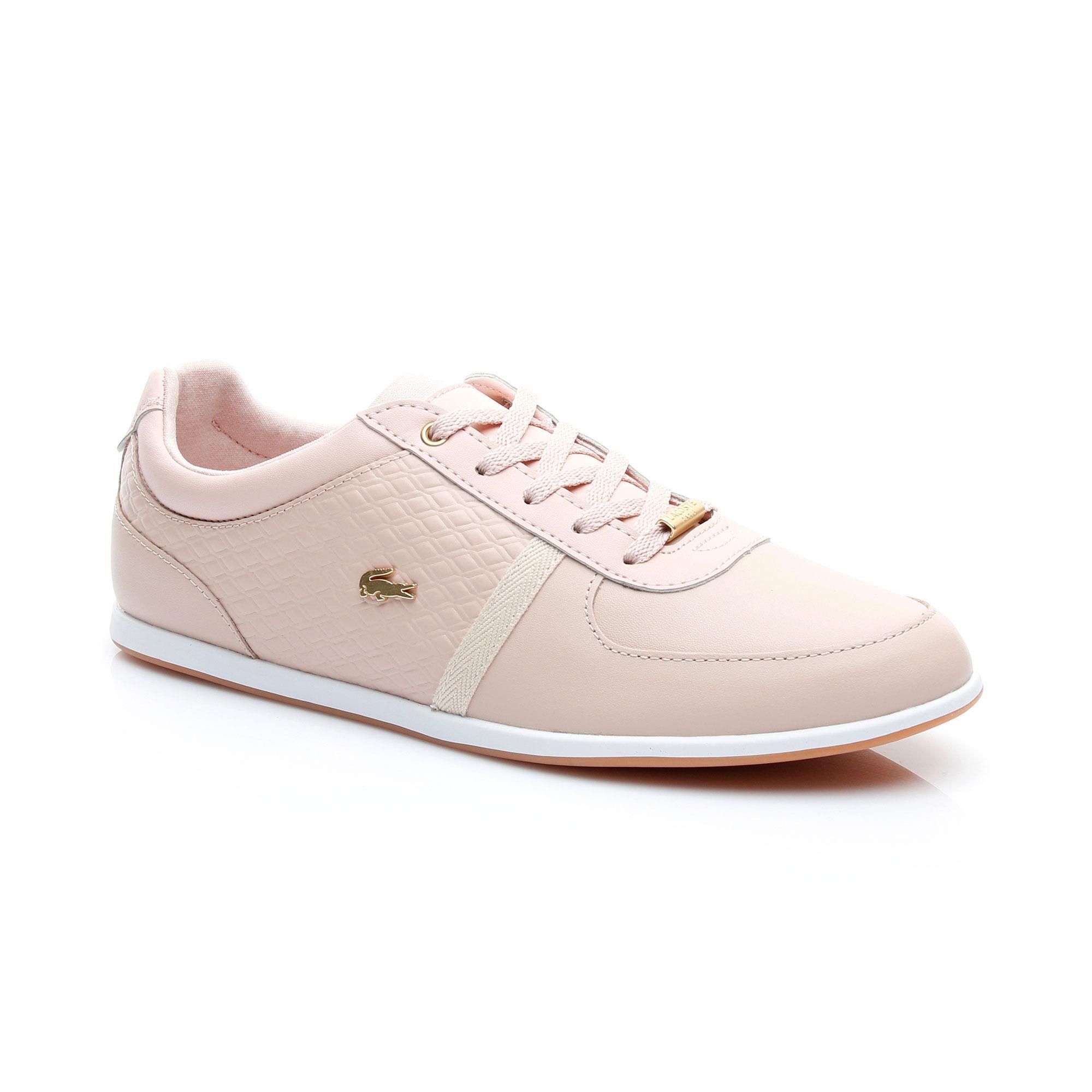 Lacoste Kadın Rey Sport 318 1 Pembe Sneaker