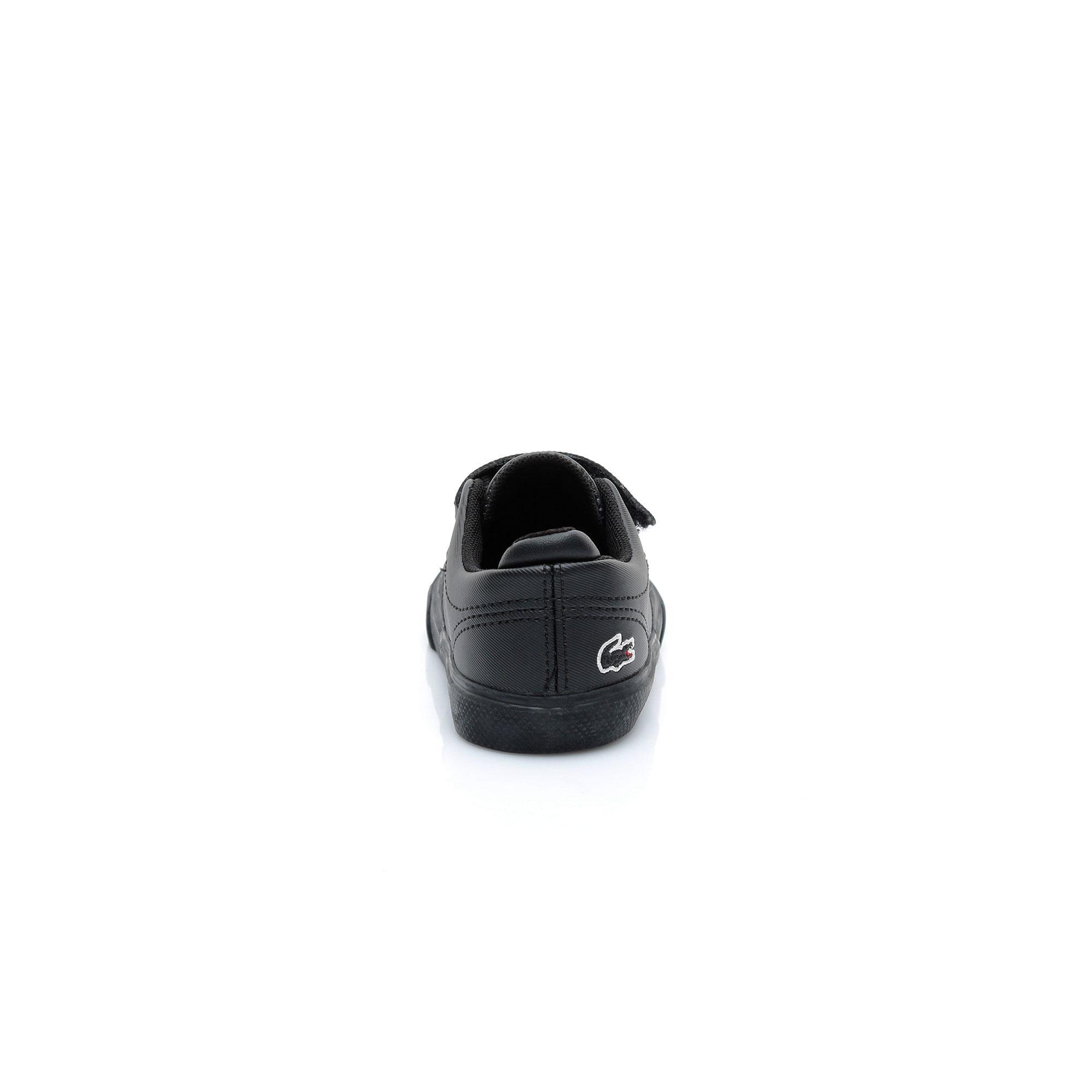 Lacoste Çocuk Esparre 318 1 Siyah Sneaker