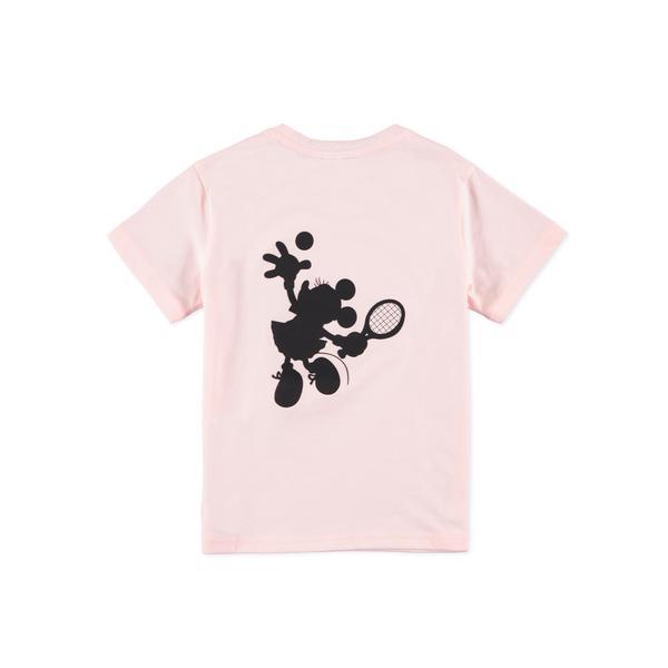 Lacoste Çocuk Pembe T-Shirt