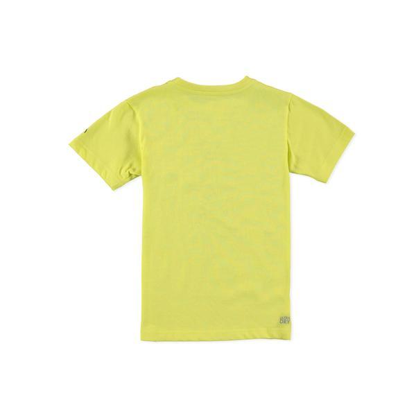 Lacoste Sport Çocuk Yeşil T-Shirt