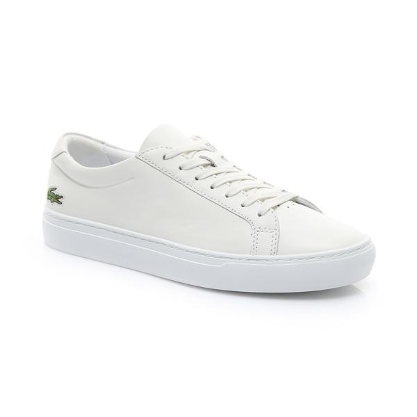 Lacoste L.12.12 Erkek Beyaz Sneaker Ayakkabı
