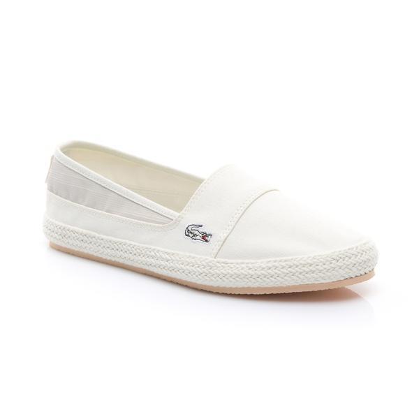 Lacoste Kadın Bej Marice 119 1 Casual Ayakkabı