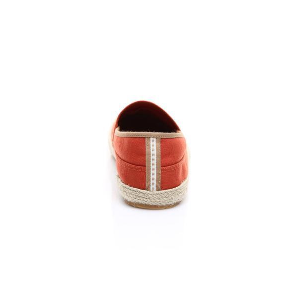 Lacoste Erkek Kırmızı - Açık Kahve Marice 119 1 Casual Ayakkabı
