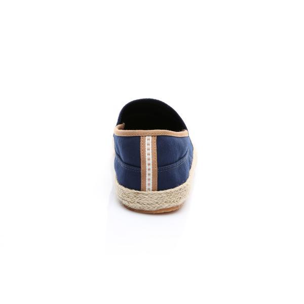 Lacoste Erkek Lacivert - Açık Kahve Marice 119 1 Casual Ayakkabı