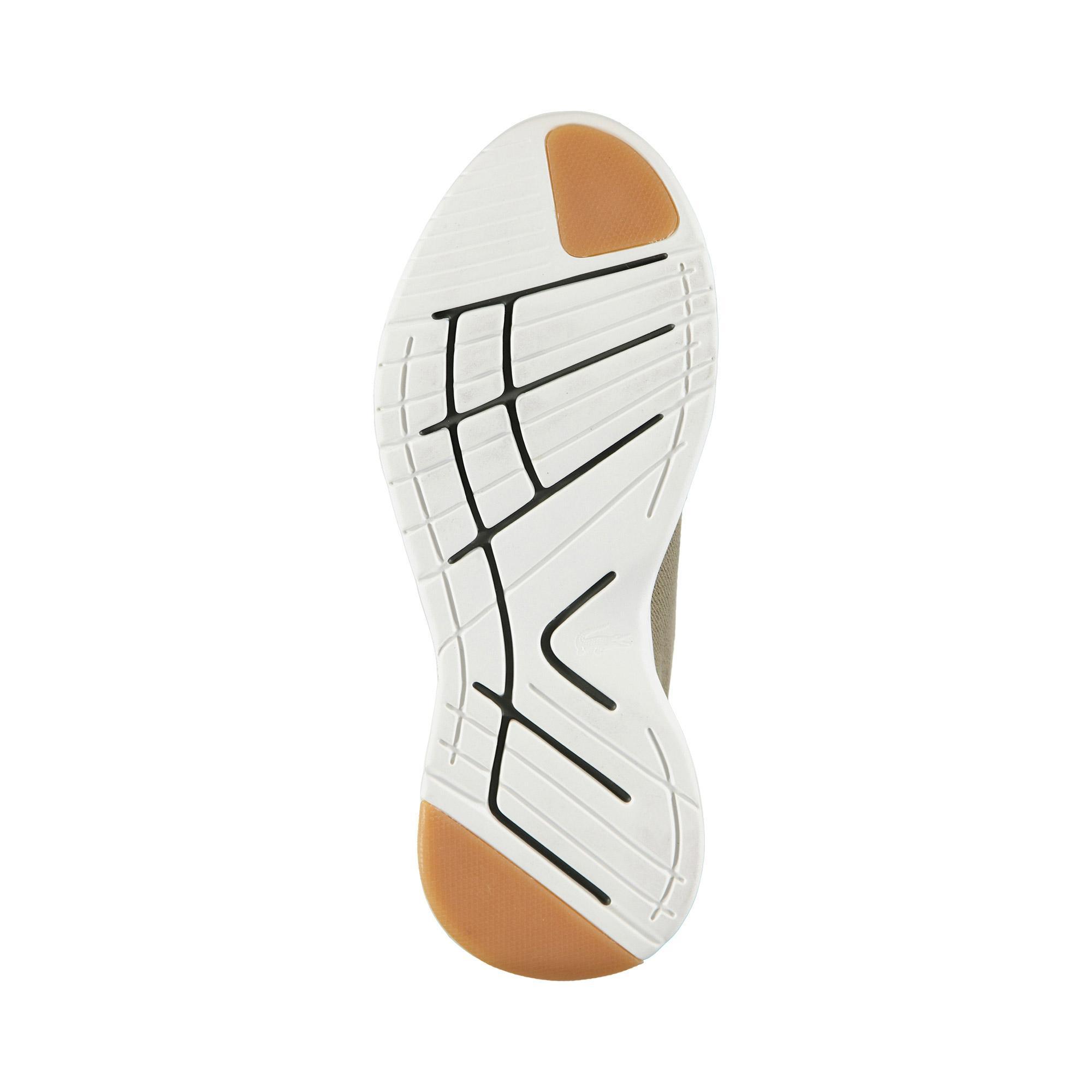 Lacoste Kadın Haki - Bej LT Fit 119 1 Sneaker