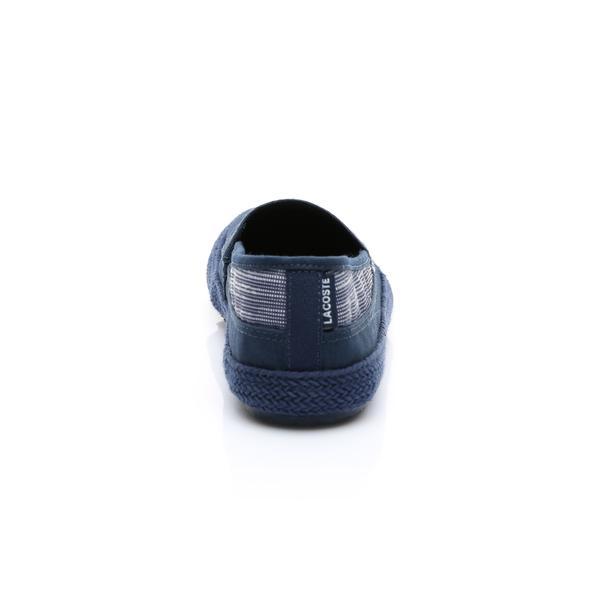 Lacoste Kadın Lacivert Marice 119 1 Casual Ayakkabı