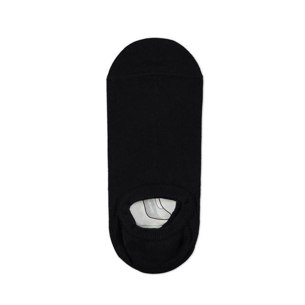 Lacoste Unisex Siyah Babet Çorap