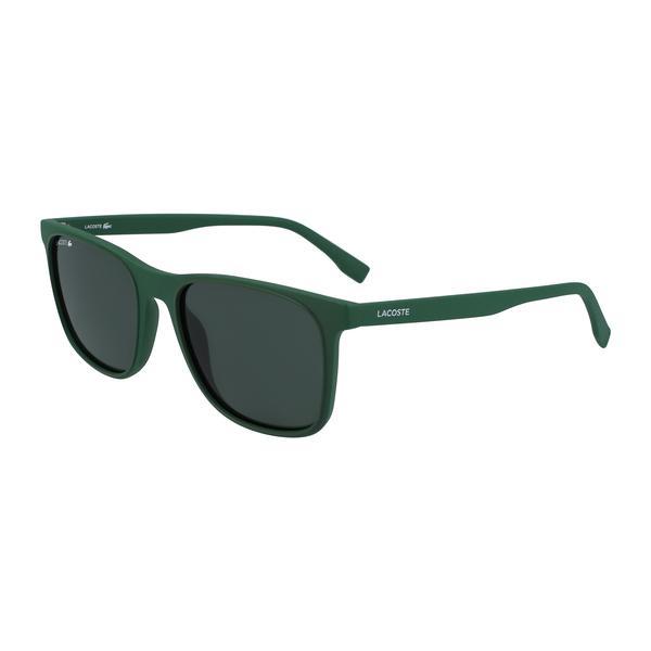 Lacoste Erkek Yeşil Güneş Gözlüğü