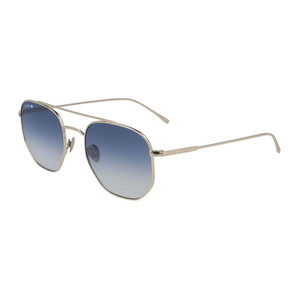 Lacoste Unisex Sarı Güneş Gözlüğü