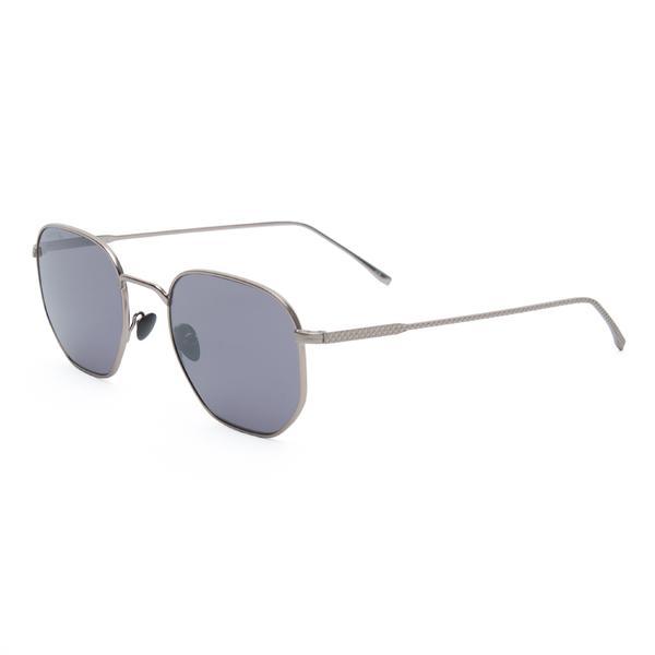Lacoste Unisex Gri Güneş Gözlüğü