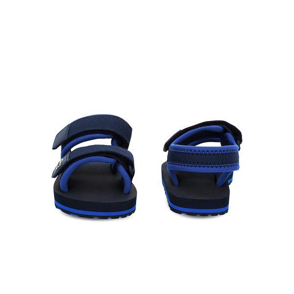 Lacoste Çocuk Lacivert - Mavi Sol 119 1 Sandalet